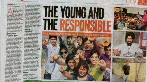 Hindustan Times - 2011