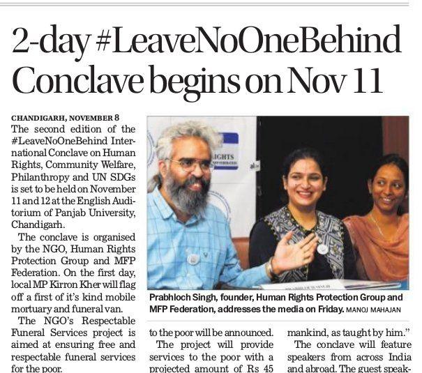 The Tribune - Nov 9, 2019