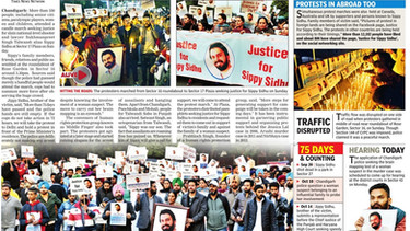 Times of India December 14, 2015