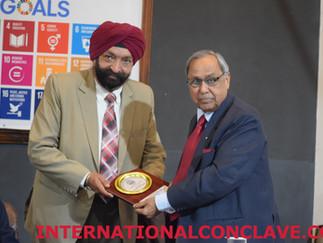 S. Dilmohan Singh & Dr. Balram Gupta