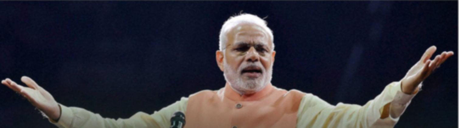 Hon'ble Prime Minister of India Shri Narendra Modi - Rising India 2018 Summit