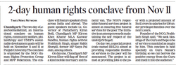 The Times of India - November 9, 2019