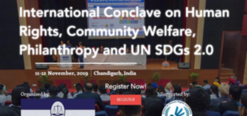 International Conclave 2.0 header Nov fi