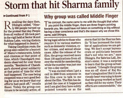 Times of India January 13 2011