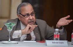 Dr. Balram Gupta
