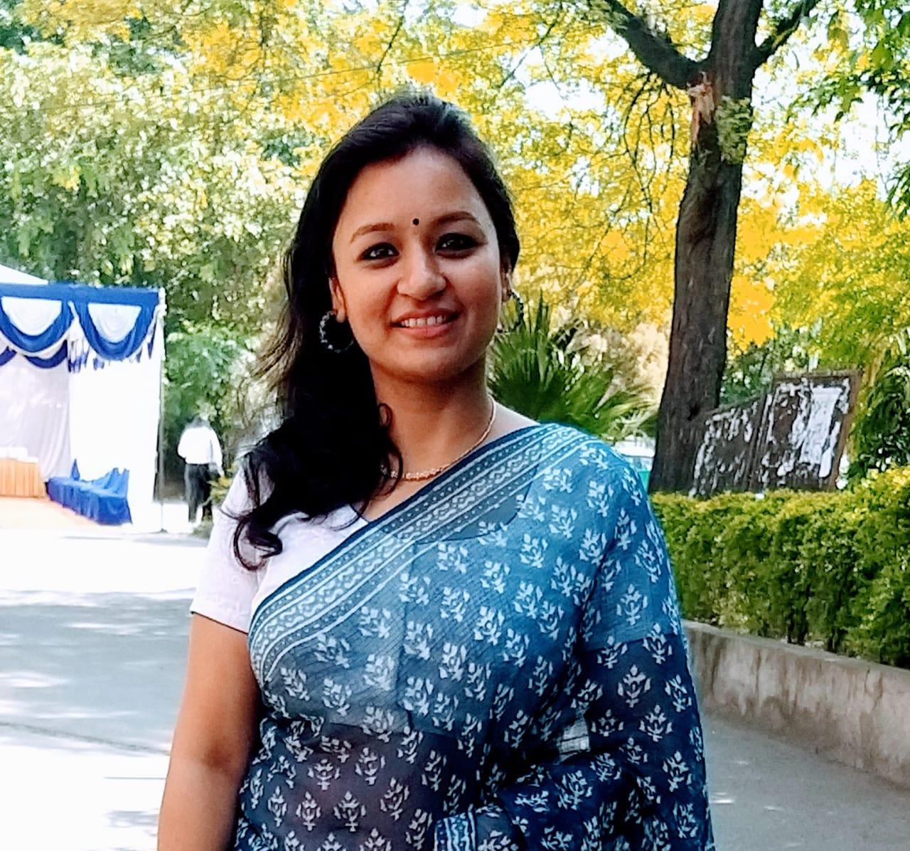 Dr. Shruti Bedi