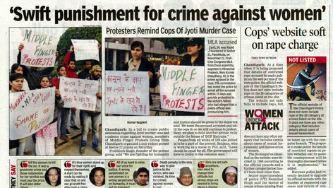 The Times of India - January 6, 2013