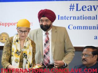 S. Dilmohan Singh & Mejindarpal Kaur