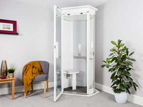 The Best Small Lifts for Houses: The Domestic Home Lift Guide.