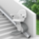 adapt my home homeglide outdoor stairlif