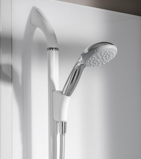 K7 Kinemagic Serenity + Magentic Shower