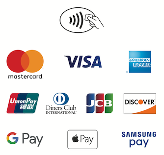 Adaptmyhome now take card payments!