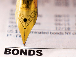 Can't the school district borrow money by issuing bonds?