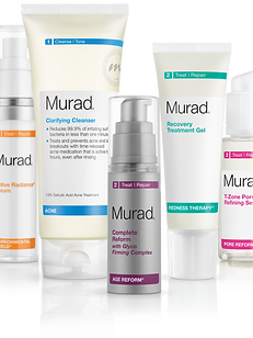 Your Beauty Secret, Murad Anti-Ageing Facial Treatmnts at great prices!