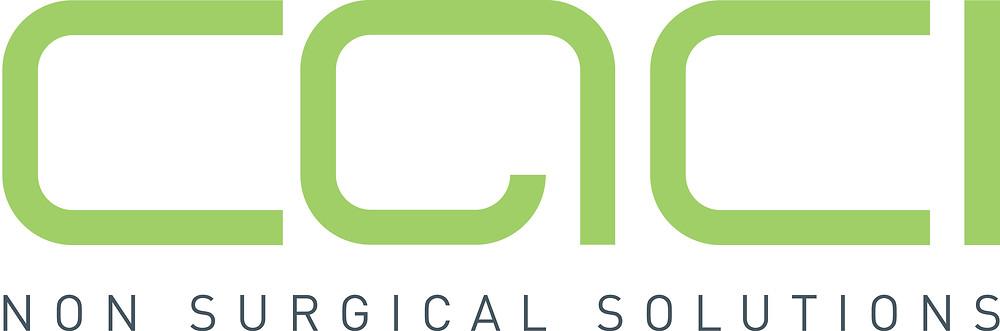 CACI International - Fully Trained