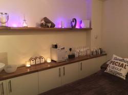 Your Beauty Secret | Treatment Room