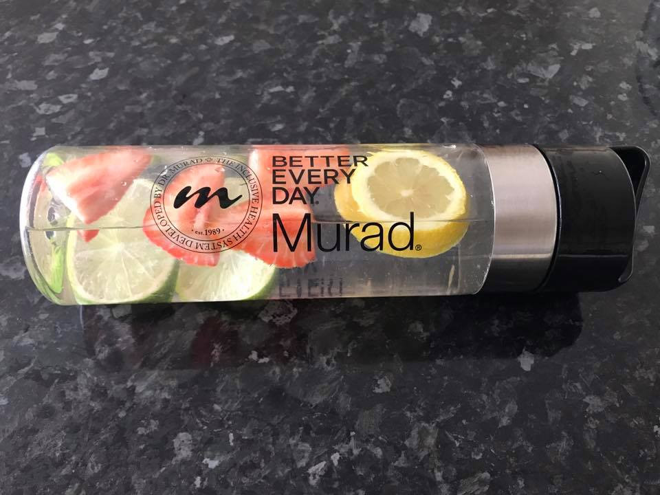 Your Beauty Secret | Murad's Eat Your Water | Top Skincare Tips 2018