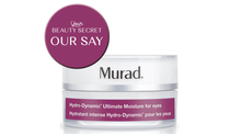 Our Say: Hydro-Dynamic Ultimate Moisture for Eyes