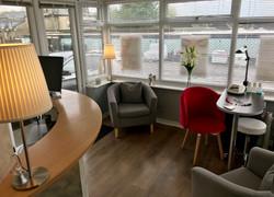 Your Beauty Secret Reception Area