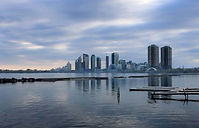 mississauga view of etobicoke toronto.jp