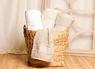 1888 Mills Organic Bath Towels