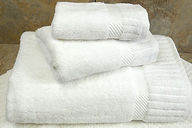 1888 Mills Made Here Bath Towels