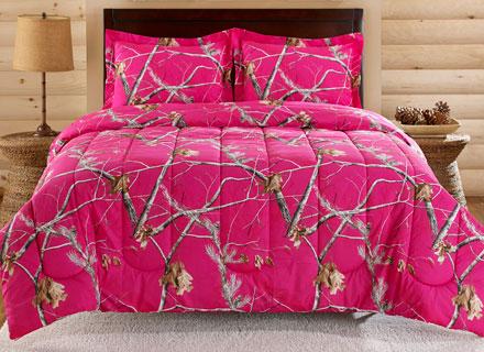 RealTree APC Bedding