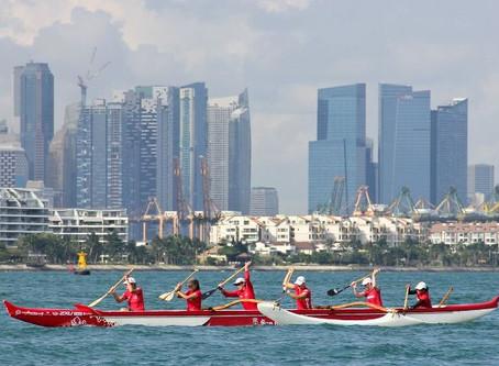 2018 Singapore Ocean Cup