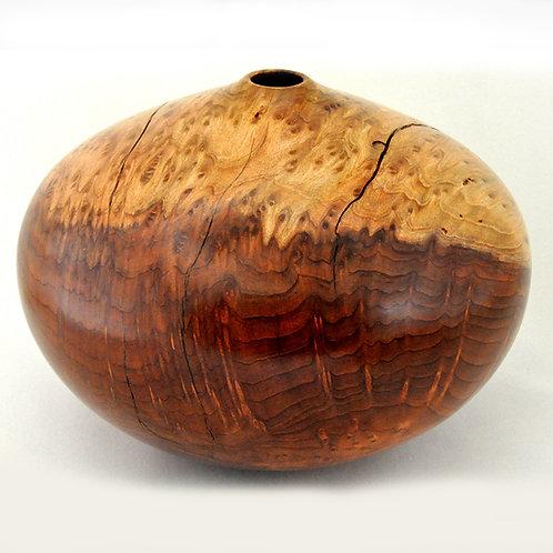Redwood vessel