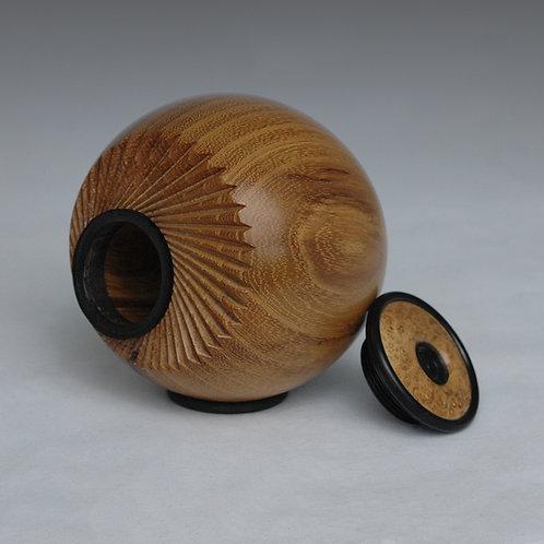 Sphere  Box II