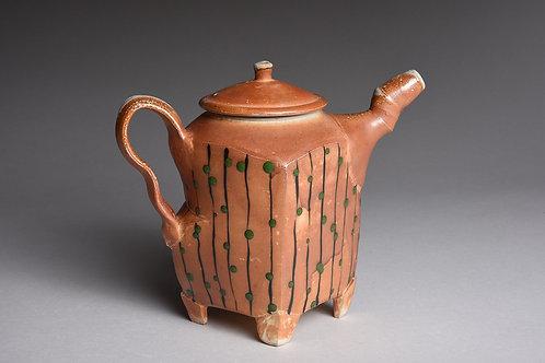 Teapot - Square