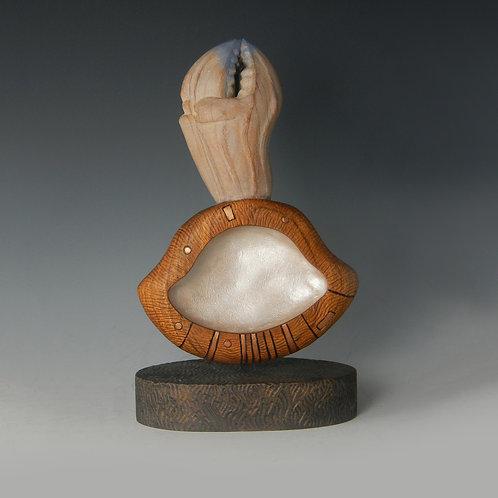 Shellspoon