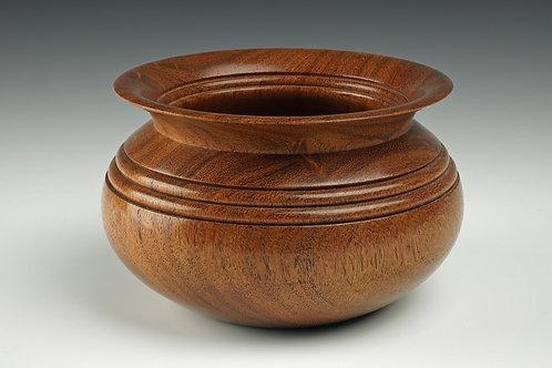 Texas Mesquite Pot