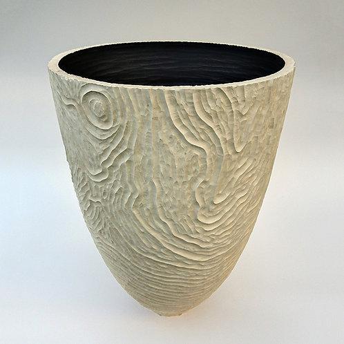 Bradford Pear Vase