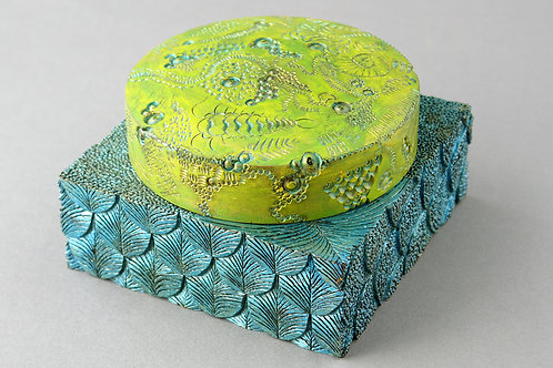 Sea Foam Box