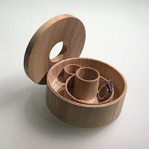 Wood Box II