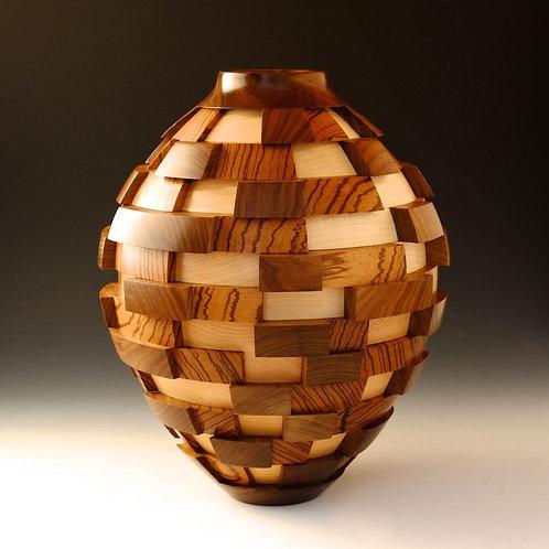 3D Blocks - Vase#1