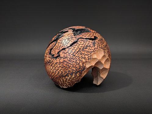Eroded Sphere