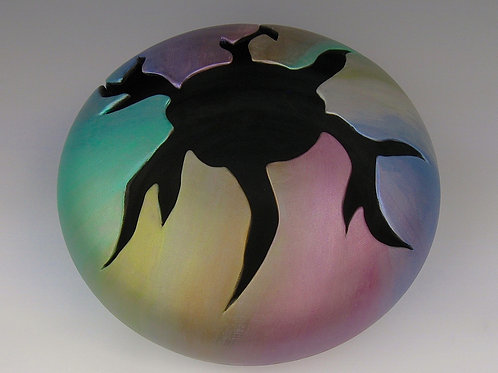 Anodized Thunder Ball