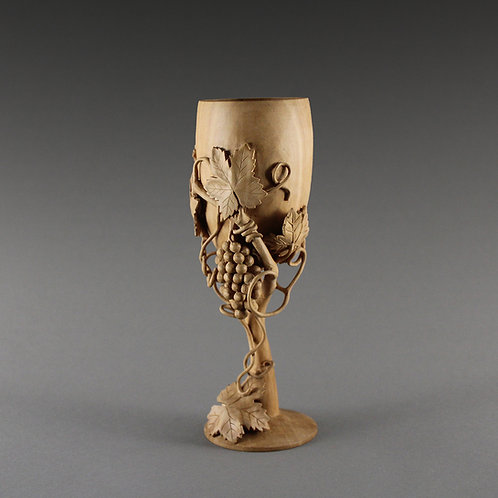 Grape Goblet