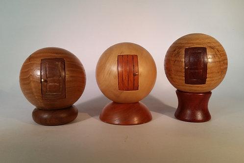 Mini-Sphereomes