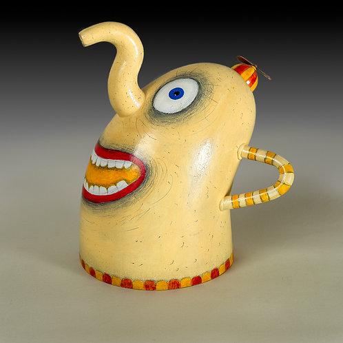 Happy Teapot #1