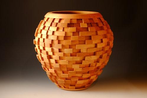 3d Blocks - Vase #2