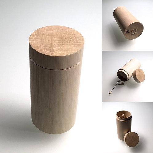 Holzdose WV555
