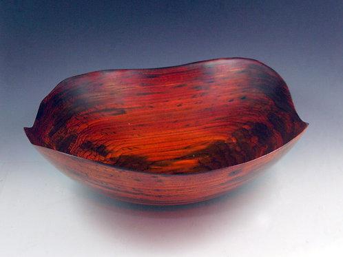Cocobolo Bowl