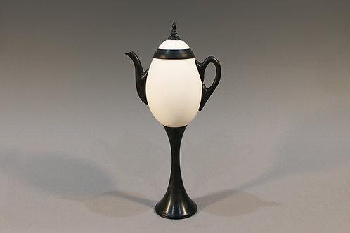 Elegant Teapot III