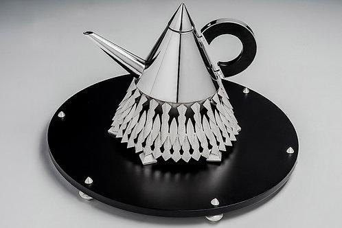 Cone Teapot