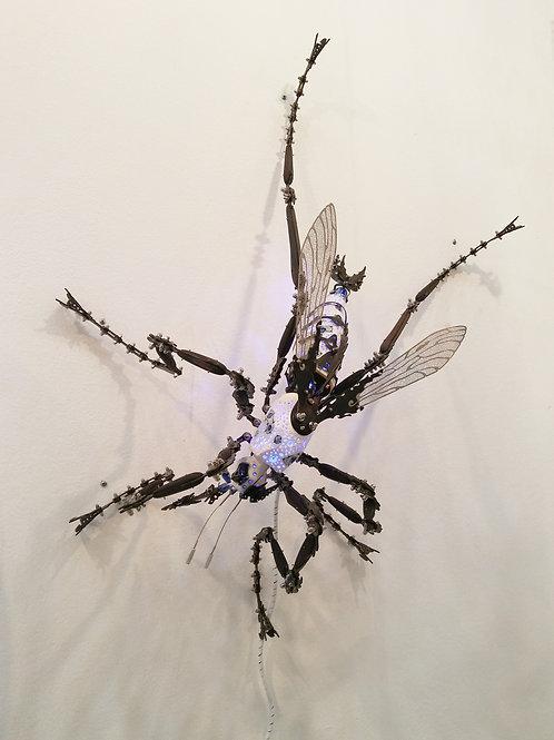 Cloning Report - Digilog Mosquito USB No 20160815