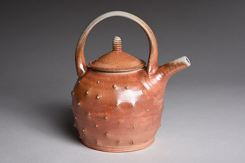 Teapot - Prickly
