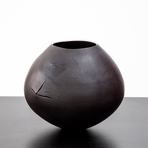 Large Sycamore Vessel